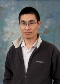 Dr. Lihui Bai