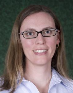 Prof. Kristen Buchanan