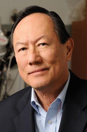 Prof. Chia-Ling Chien
