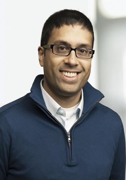 Prof. Aashish Clerk