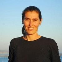 Prof. Ania Bleszynski Jayich