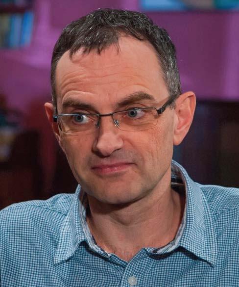Prof. Tomas Jungwirth