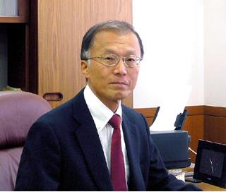 Prof. Sadamichi Maekawa