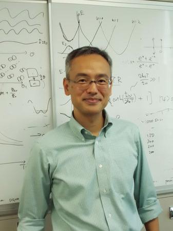 Prof. Yasunobu Nakamura
