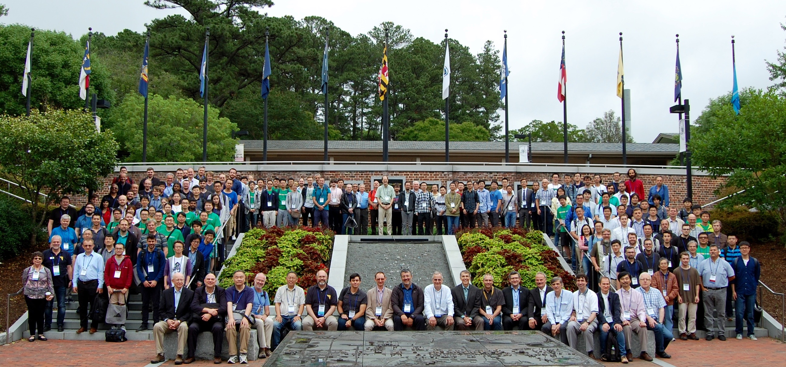 21st Ieee Real Time Conference Colonial Williamsburg 9 15 June Fastest 14 Bit Sample And Hold Amplifier The Edition Of Npss Is Now Closed We Had Over 200 Scientists Engineers From 17 Different Countries Participate
