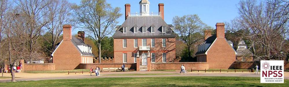 21st IEEE Real Time Conference - Colonial Williamsburg