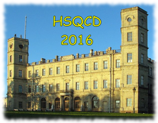 Hadron Structure and QCD - 2016 (HSQCD'2016)