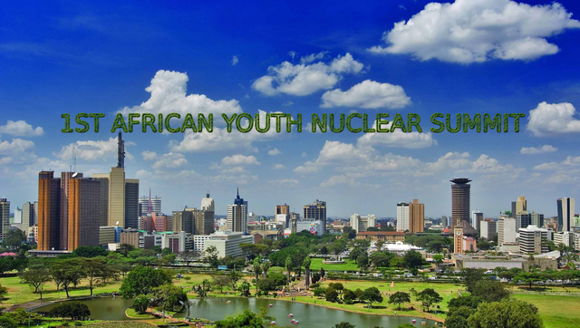 1st African Youth Nuclear Summit