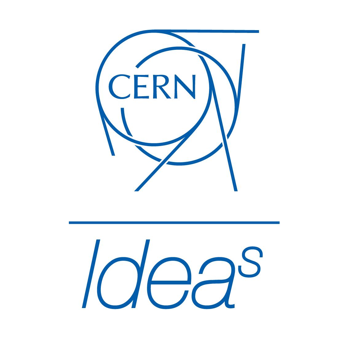 CERN Ideasquare
