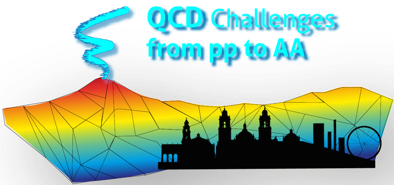 2nd International Workshop on QCD Challenges from pp to AA