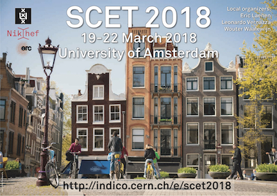 SCET Workshop 2018