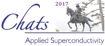 CHATS on Applied Superconductivity 2017