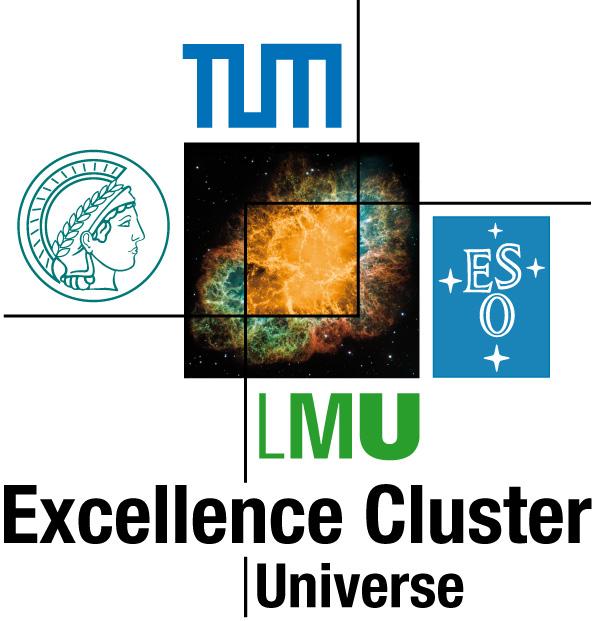 TUM Universe Cluster