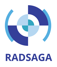 RADSAGA Initial Training Event