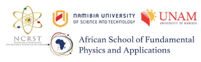 Fifth African School of Fundamental Physics and its Applications