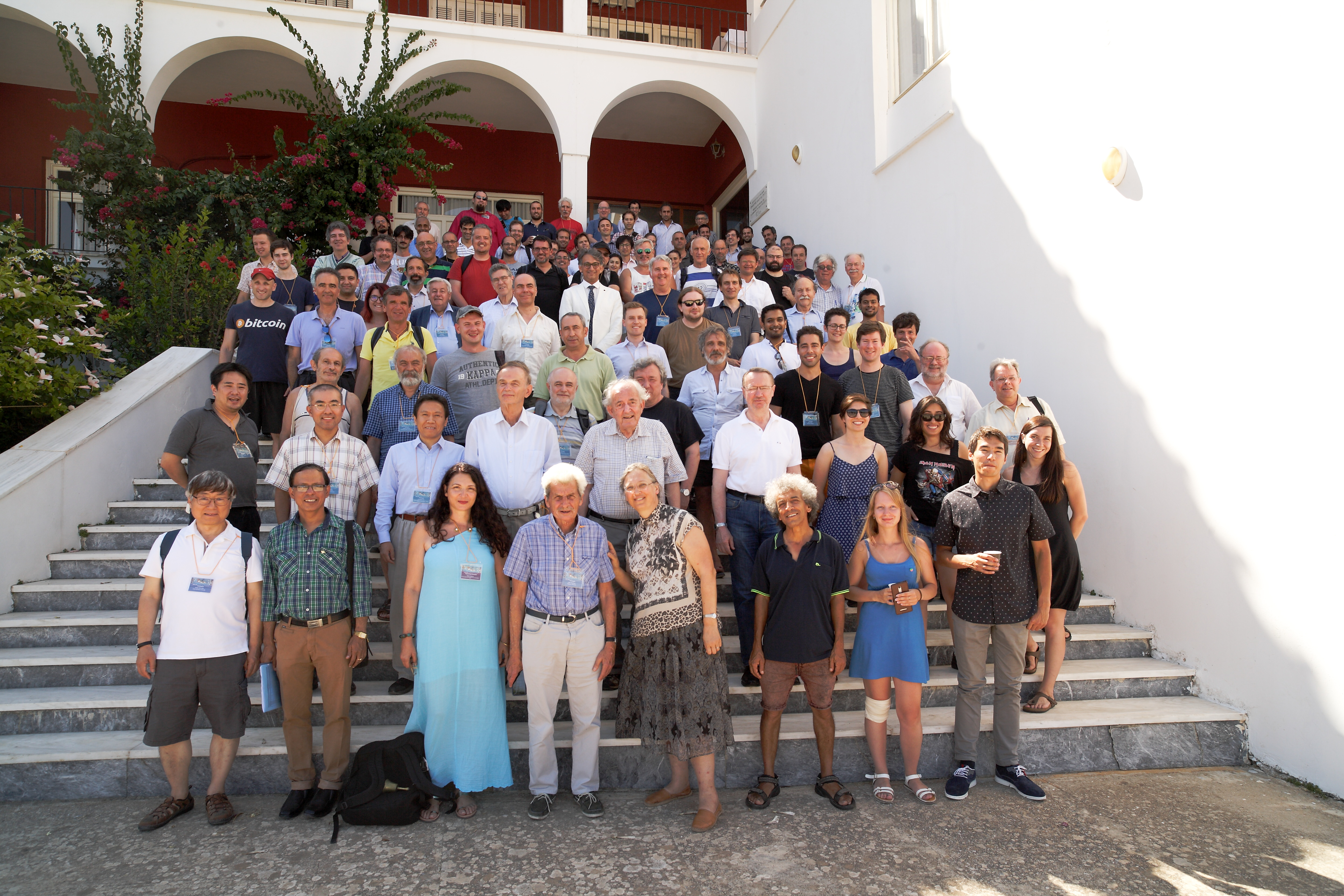 7th International Conference on New Frontiers in Physics