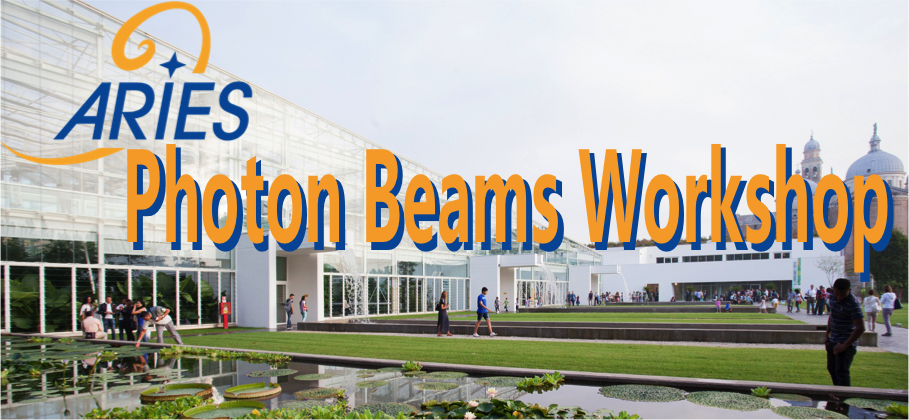 Photon Beams Workshop 2017