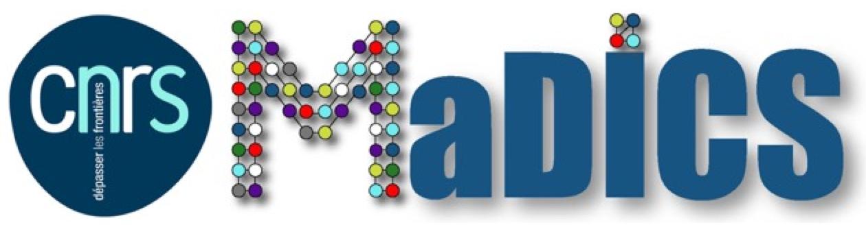 madics logo