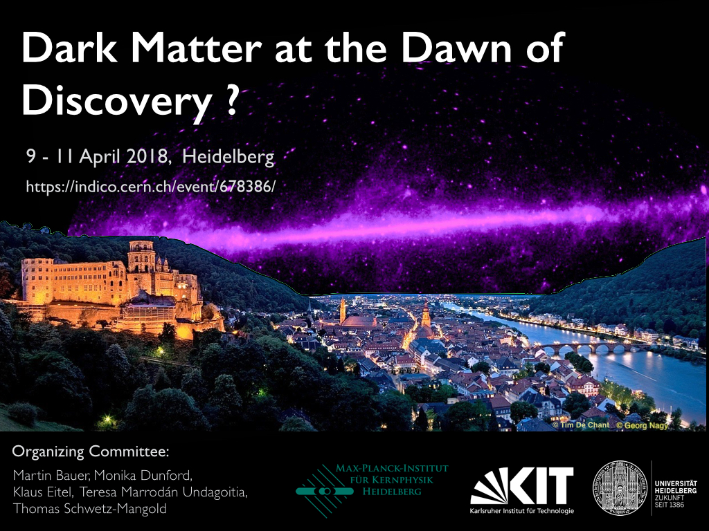 an introduction to particle dark matter pdf