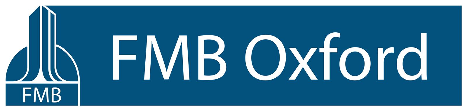 FMB Oxford logo