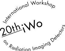 20th International Workshop on Radiation Imaging Detectors