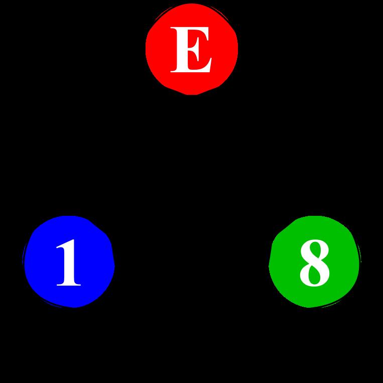 TUM E18