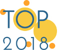 11th International Workshop on Top Quark Physics (TOP2018)