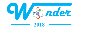WONDER 2018 : 5th International Workshop On Nuclear Data Evaluation for Reactor applications