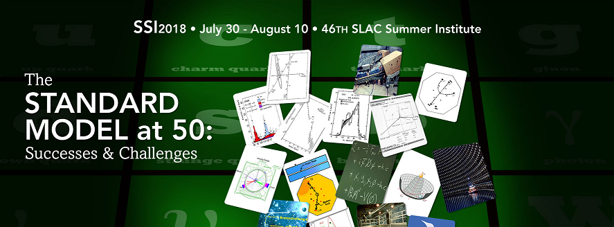 46th SLAC Summer Institute