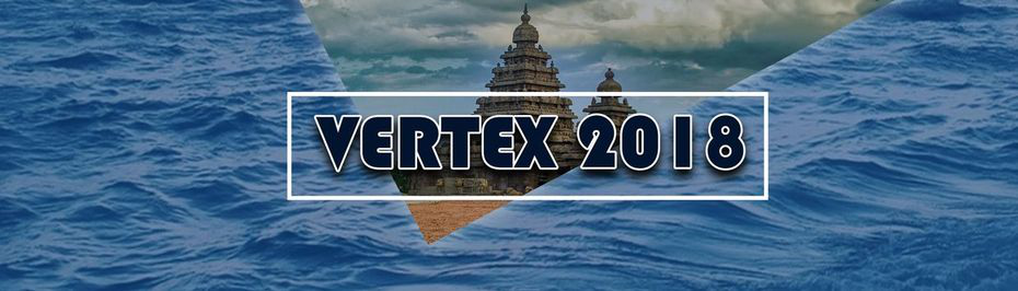The 27th International Workshop on Vertex Detectors