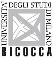 Università degli Studi di Milano Bicocca logo