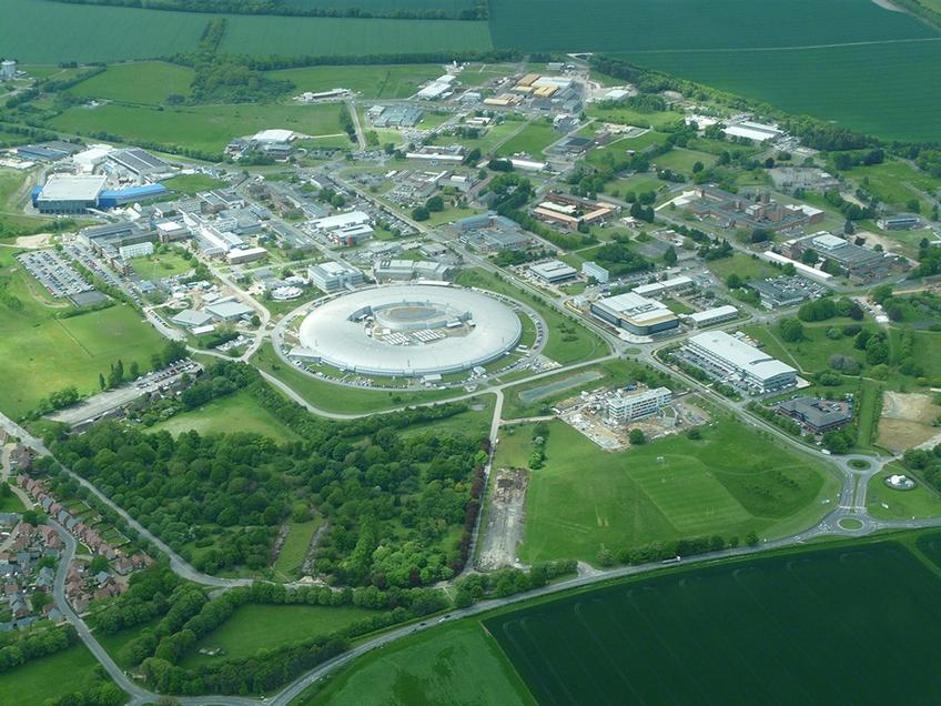 Rutherford Appleton Laboratory