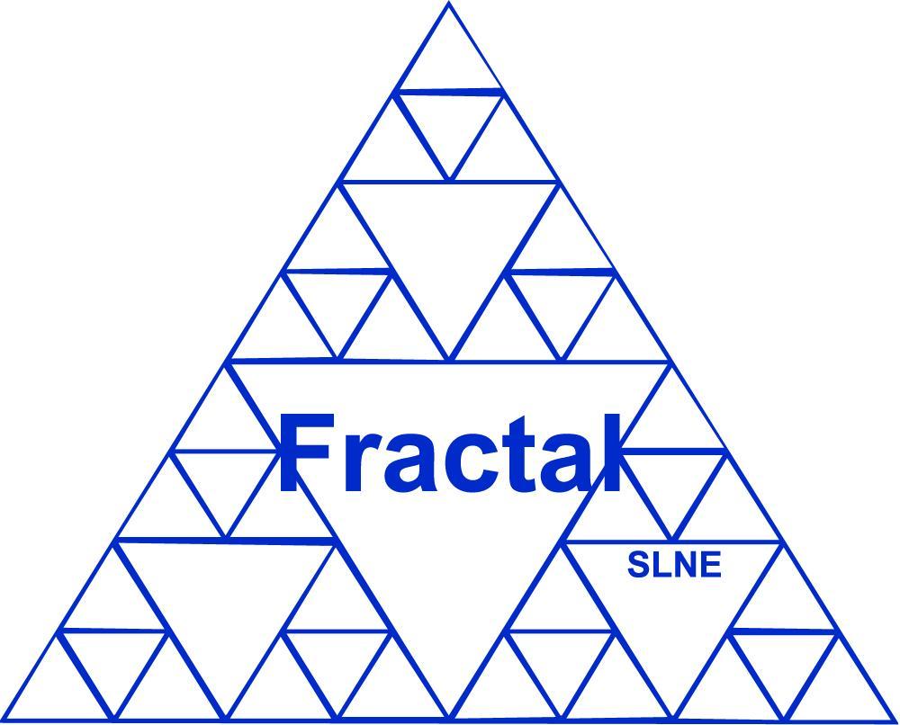 FRACTAL S.L.N.E