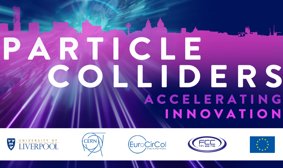 Particle Colliders - Accelerating Innovation