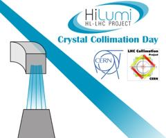 HL-LHC Crystal Collimation Day