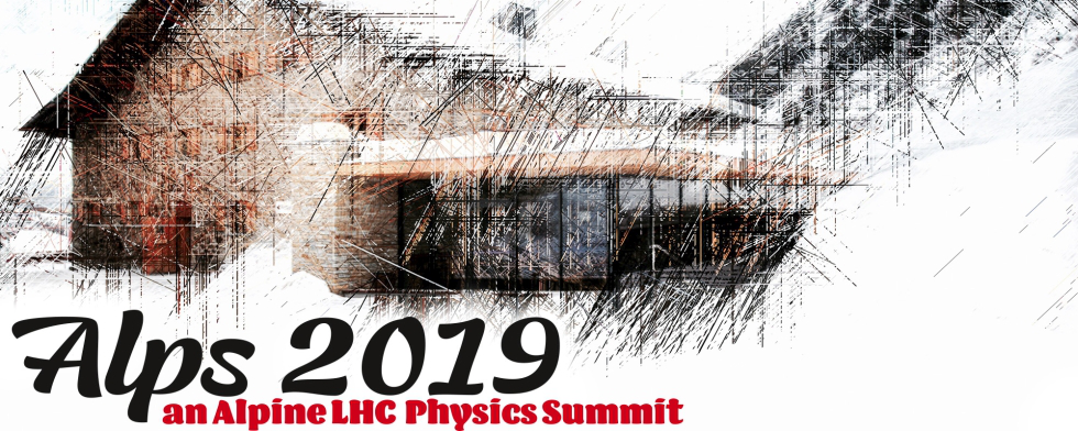 ALPS2019 -- Fourth Alpine LHC Physics Summit