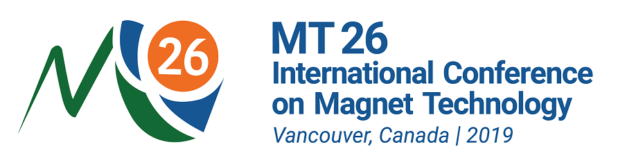 MT26 Conference 2019 - Abstracts, Timetable and