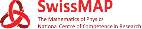 SwissMAP logo