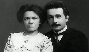 Le destin tragique de Mileva Marić Einstein | The tragic destiny of  Mileva Marić Einstein