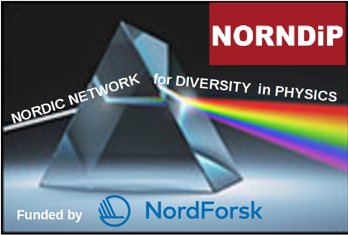 Second  Conference of Nordic Network for Diversity in Physics.