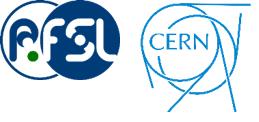 CERN, Riken Institute