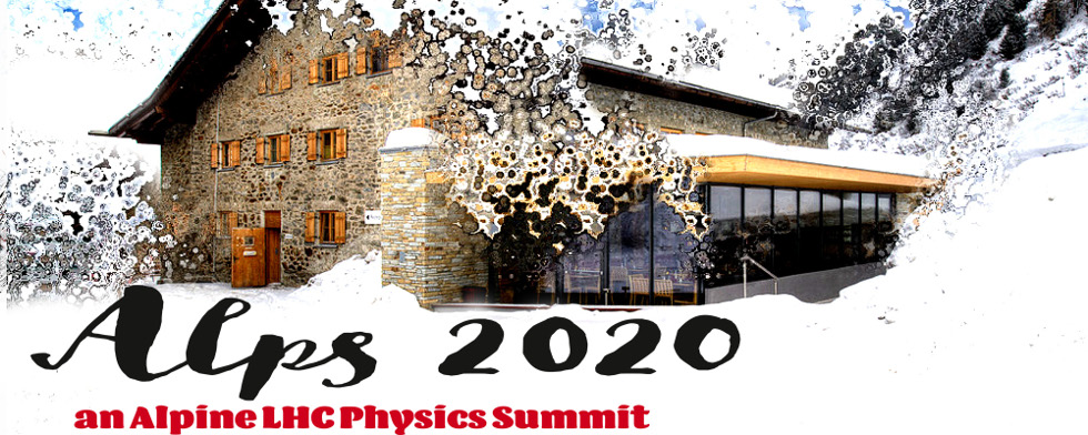 ALPS2020 -- Fifth Alpine LHC Physics Summit