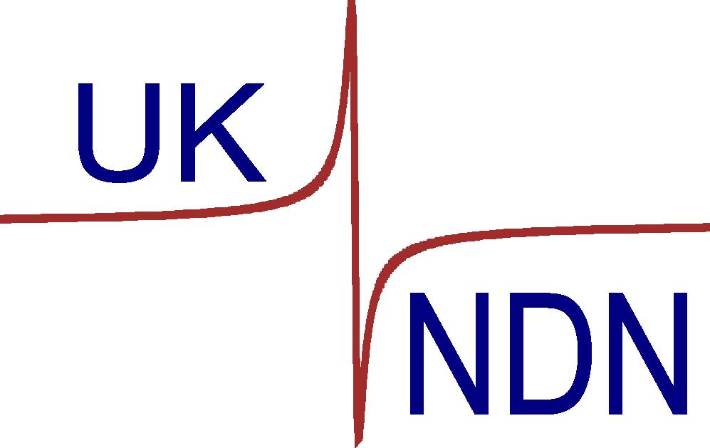 UKNDN logo