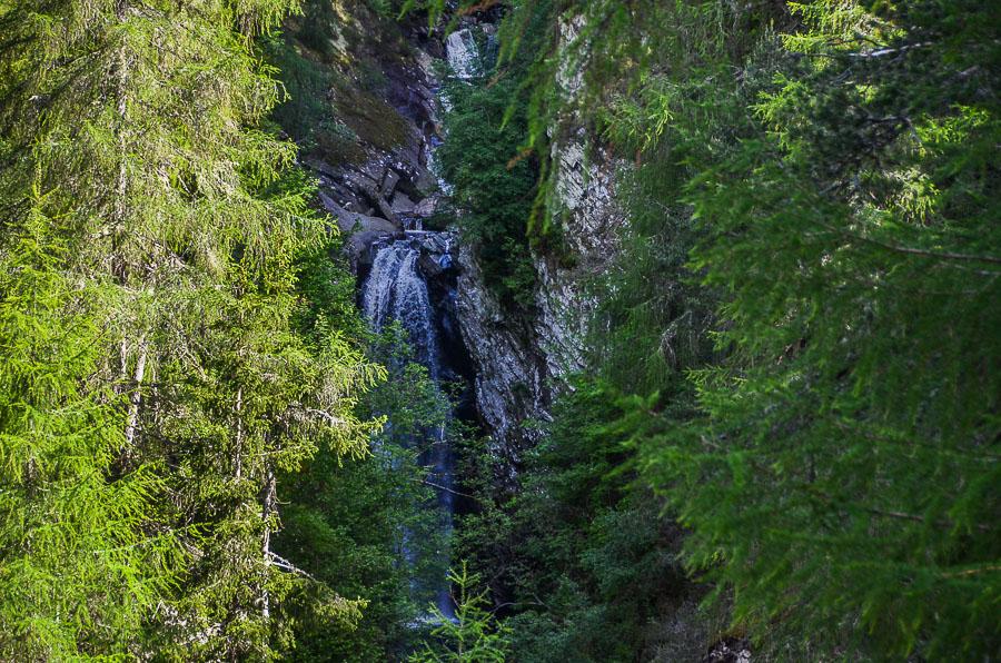 Falls of Bruar Upper