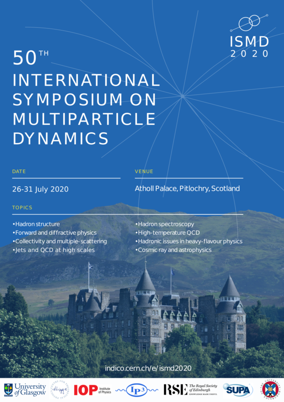 ISMD2020 poster