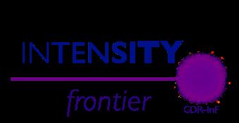 GDR Intensity Frontier