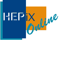 HEPiX Autumn 2020 online Workshop