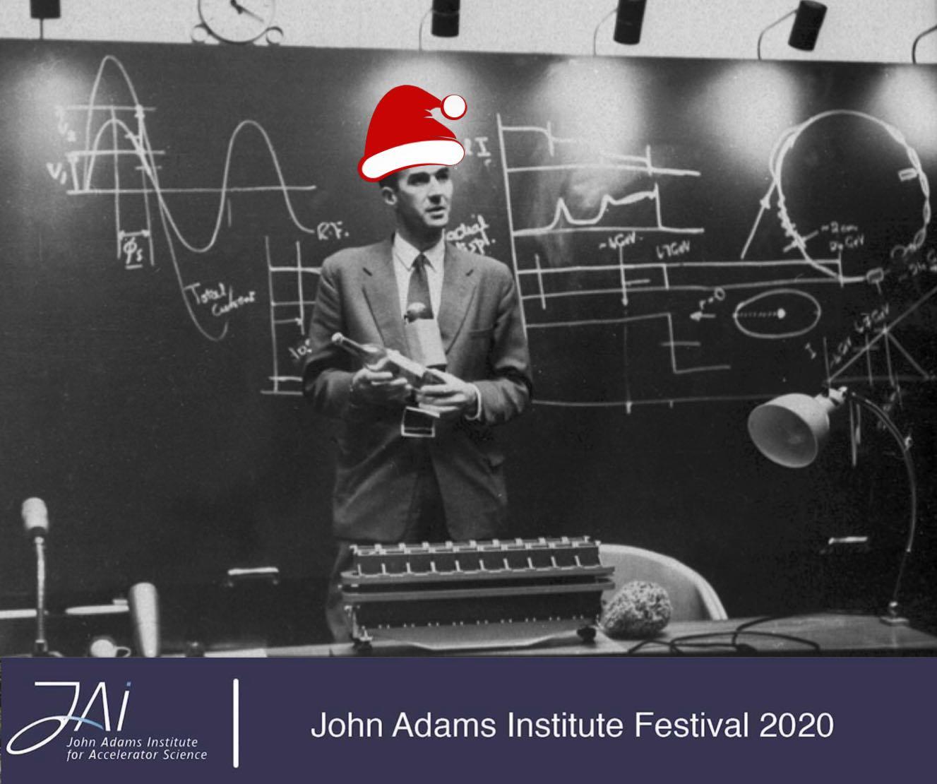 John Adams Institute Festival
