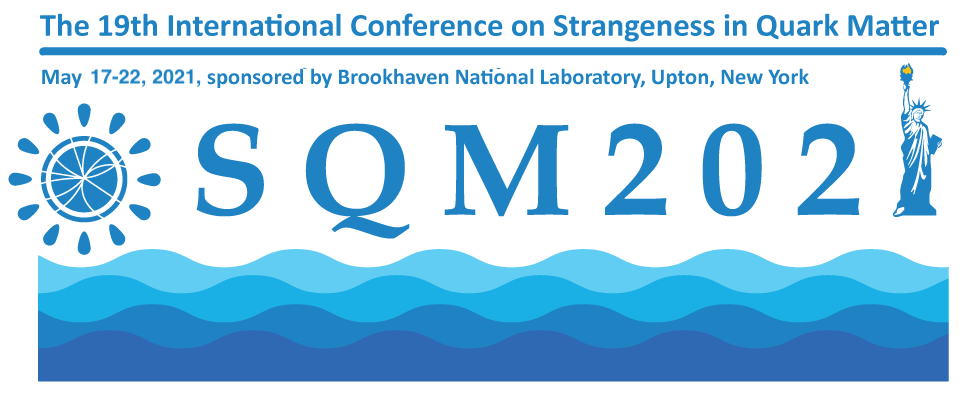 Online Strangeness in Quark Matter Conference 2021