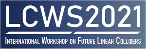 International Workshop on Future Linear Colliders, LCWS2021